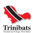 TriniBats Logo