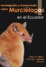 Libro Murciélagos